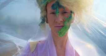 TOXIC FASHION by ANNE VECK