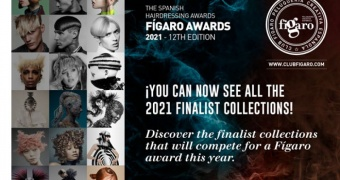 WE HAVE THE NAMES OF THE 18 FINALISTS OF THE 12TH EDITION OF THE FÍGARO AWARDS!