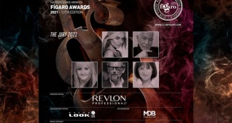 Club Fígaro announces the names that will make up the professional jury of the Spanish Hairdressing Awards in its 12th edition.