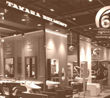 DISCOVER THE SCIENCE OF EQUIPMENT INNOVATION AT SALON!