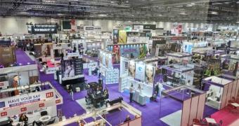 Salon International Returns for 2021!