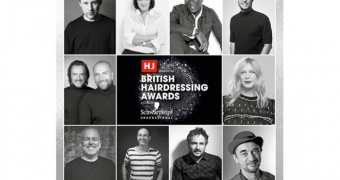 HJ's British Hairdresser of Year 2021 Nominees Announced