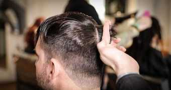 College Haircut For Guys